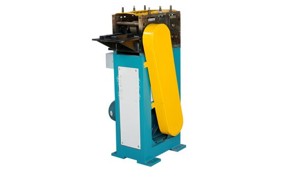 TDF Clip Cutting Machine
