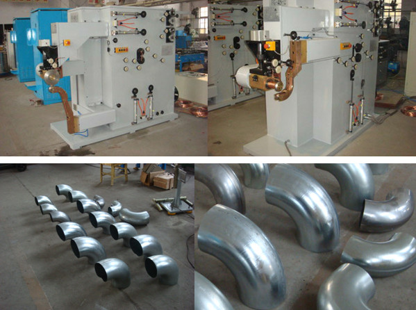 Pipe Elbow Welding Machine