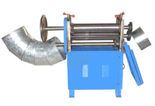 Multi Roller Elbow Maker